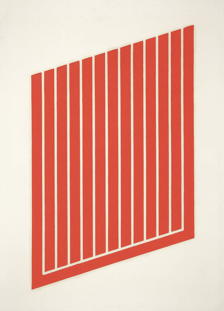 Donald Judd, '1968/69', 1968/69