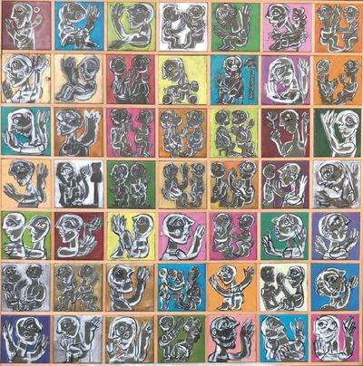Fadi Yazigi, 'Untitled', 2020