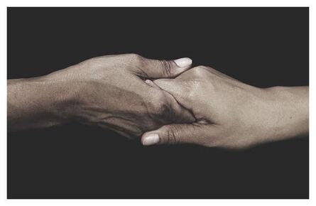 Laura D. Gibson, 'Hand Conversations (Video Still)', 2020