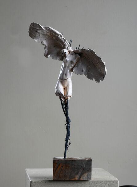 Carl Dahl, 'Female angel', 2020