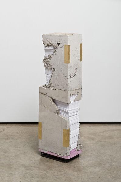 Lucas Simões, 'White Lies 2', 2017