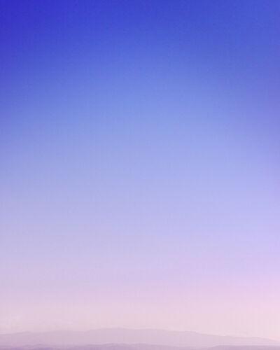 Eric Cahan, '7:41pm, Gulf of California, Mexico', 2012