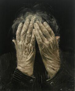 Jarmo Mäkilä, 'Mother's Hands', 2019