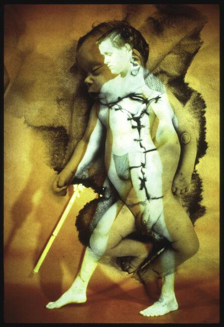 Jeffrey Silverthorne, 'Des Knaben Wunderhorn', 1991