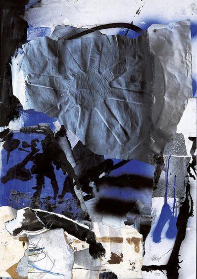 Antoni Clavé, 'Souvenir', 1998