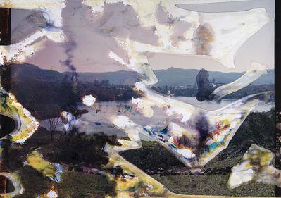 Matthew Brandt, 'Lake Jennings CA 6', 2012
