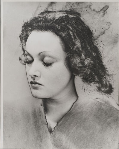 Erwin Blumenfeld, 'Manina, Paris', 1936