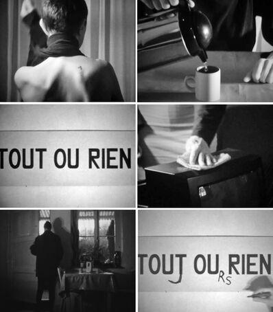 Pol Pierart, 'Film N°16', 2001
