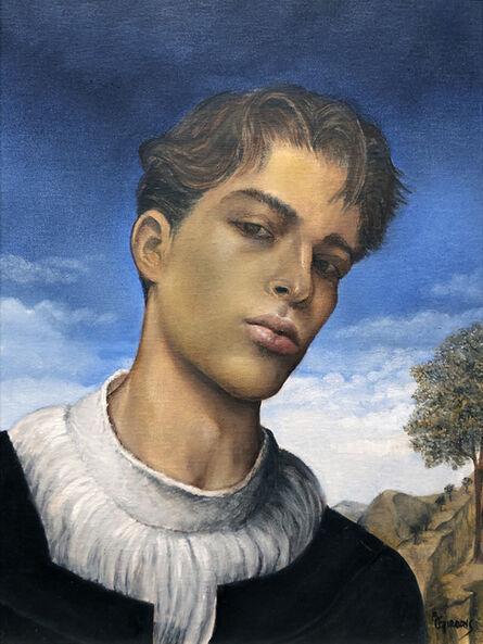 Richard Gibbons, 'Youth', 2020