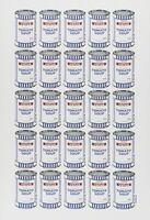 Banksy, 'Soup Can', 2006