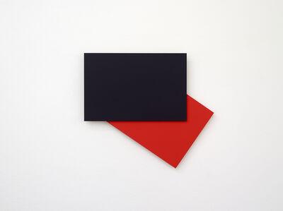 Lutz Fritsch, 'Tectonic Gap M1', 2013