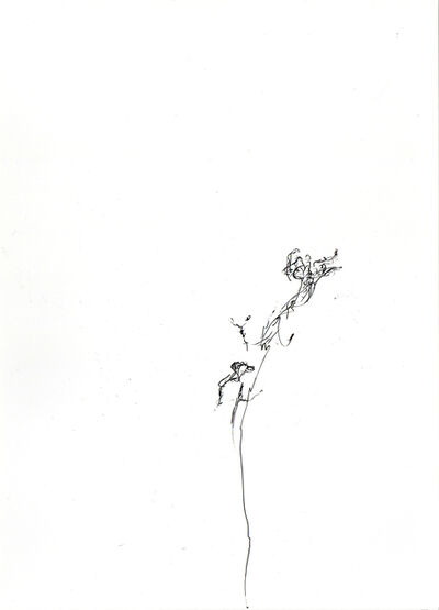 Ryo Nishimura, 'Morend =ink2', 2019