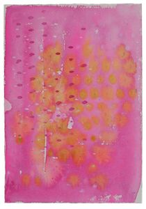 Hilary Cooper, 'Abstract #12'