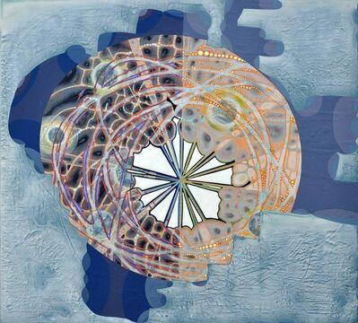Sarah Walker (b.1963), 'Volatile Compound', 2012