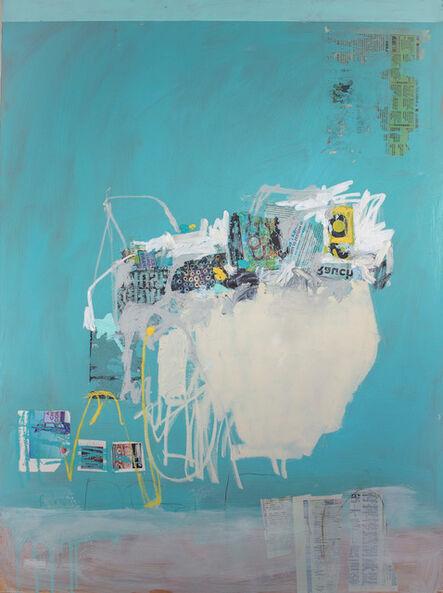 Susan Washington, 'Untitled 006', 2019