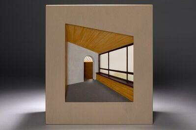Lynne Clibanoff, 'Porch- Ballinglen Arts Centre   ', 2016