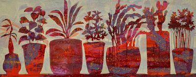 Samuel Ruiz, 'Simple - Rojo ', 2017