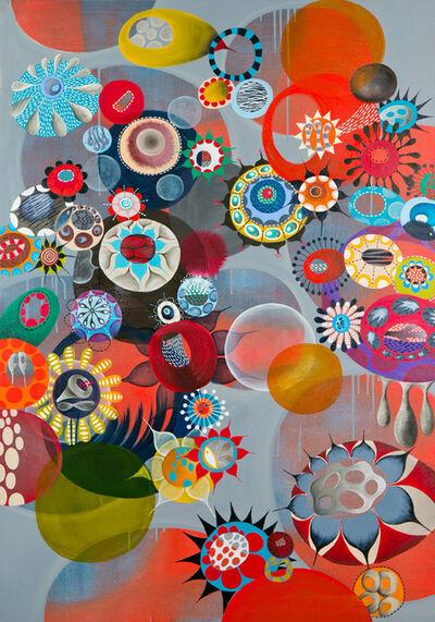 Melinda Hackett, 'MacBean', 2012