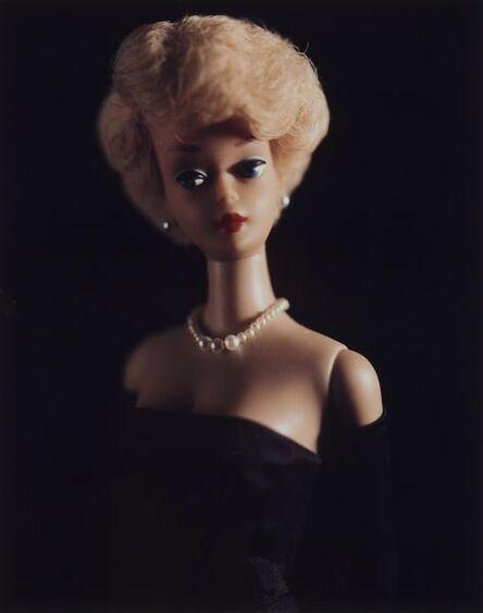 David Levinthal, 'Barbie Millicent Roberts #80, 5/5', 1998