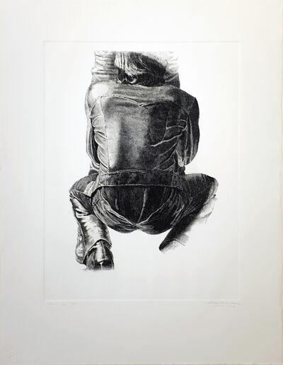 Miguel Angel Rojas, 'BOCA', 1974