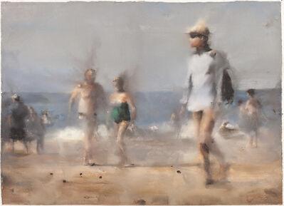 Yves Crenn, 'La chemise ciel '