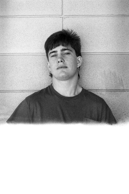John Arsenault, 'March 9, 1989', 1989