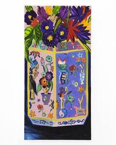 Sam Spano, 'Lucy's Vase #2', 2019