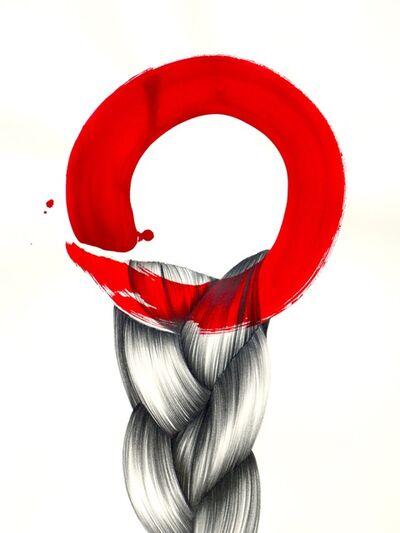 Joanne Julian, 'Angela's Braid', 2005