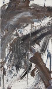 Louise Fishman, 'Calle Dei Cinque', 2012