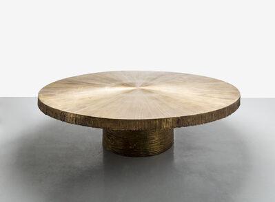 Michele Oka Doner, 'Coffee Table 'Radiant'', 2016