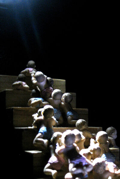 Richard Finkelstein, 'Ascension', 2011