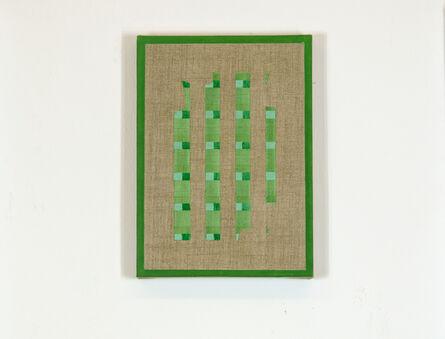 Stefano Cumia, 'SCP INT Vr 5K', 2016