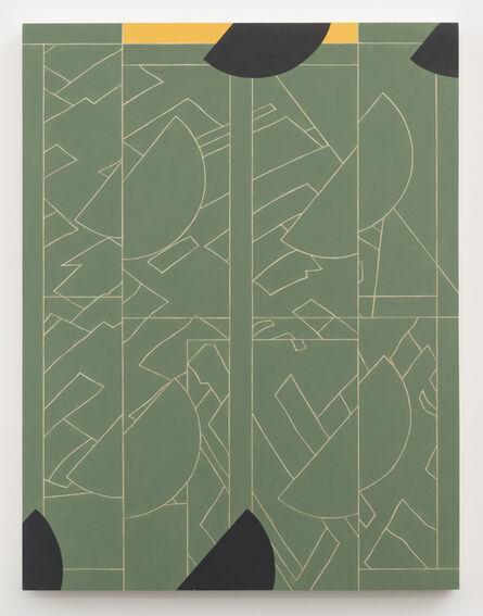 Vanessa Maltese, 'Three in One', 2015