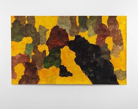 Koo Jeong A, 'Kissing Rocks', 2013