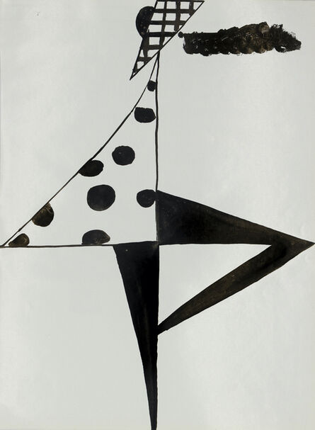 Denise Kupferschmidt, 'Hat', 2015