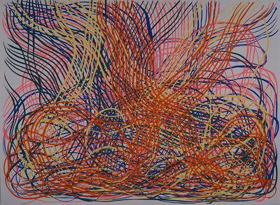 Brian Frink, 'Deluge', 2020