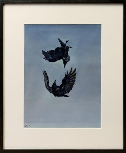 Rohini Sen, 'Ravens', 2020