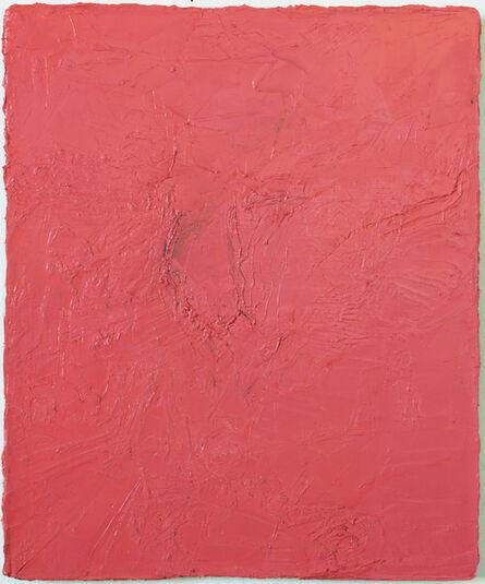 Felix Becker, 'untitled (Le rêve d'en haut)', 2020