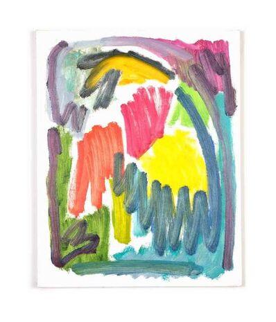 Adam Sultan, 'Untitled, Summit 11', 2020
