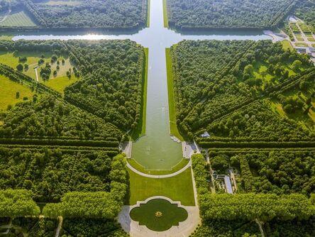 Jeffrey Milstein, 'Grand Canal de Versailles', 2019