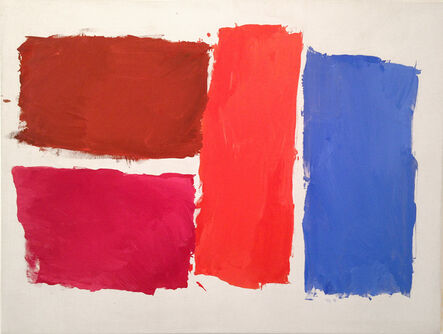 Ray Parker, 'Untitled', 1966