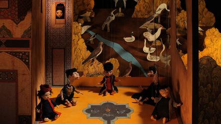 Wael Shawky, 'Cabaret Crusades: The Path to Cairo', 2012