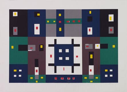 Antonio Manuel, 'Untitled', 1989