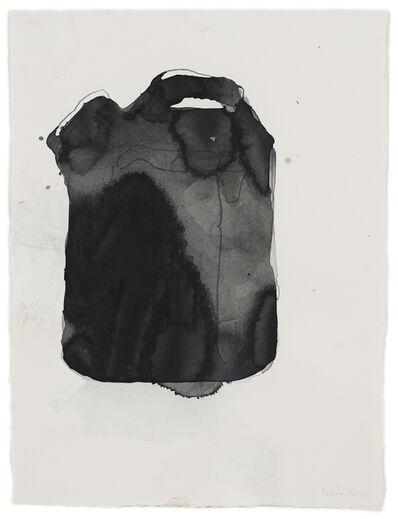 Lucia Nogueira, 'Untitled', 1991