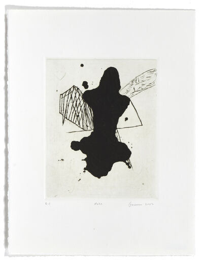 Marc Garneau, 'Mehn', 2002