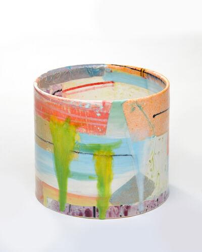Lauren Mabry, 'Cylinder (20.11)', 2020