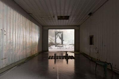 Mark Lyon, 'Defunct (Winter), Newburgh, NY', 2014