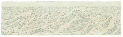 Masami Teraoka, 'Study for Sunset Beach', 1988