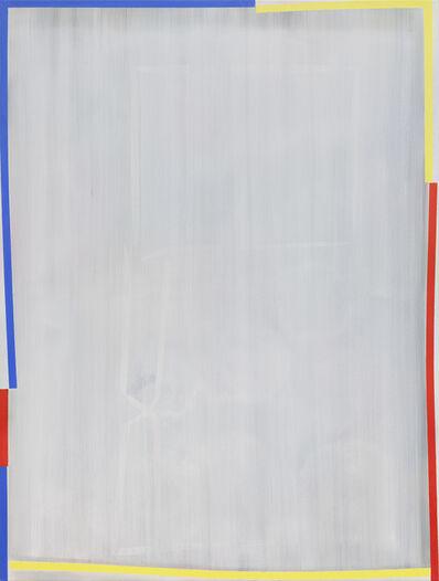 Enrico Bach, 'CG', 2020