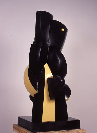 Sophia Vari, 'La Femme (Woman', 2005